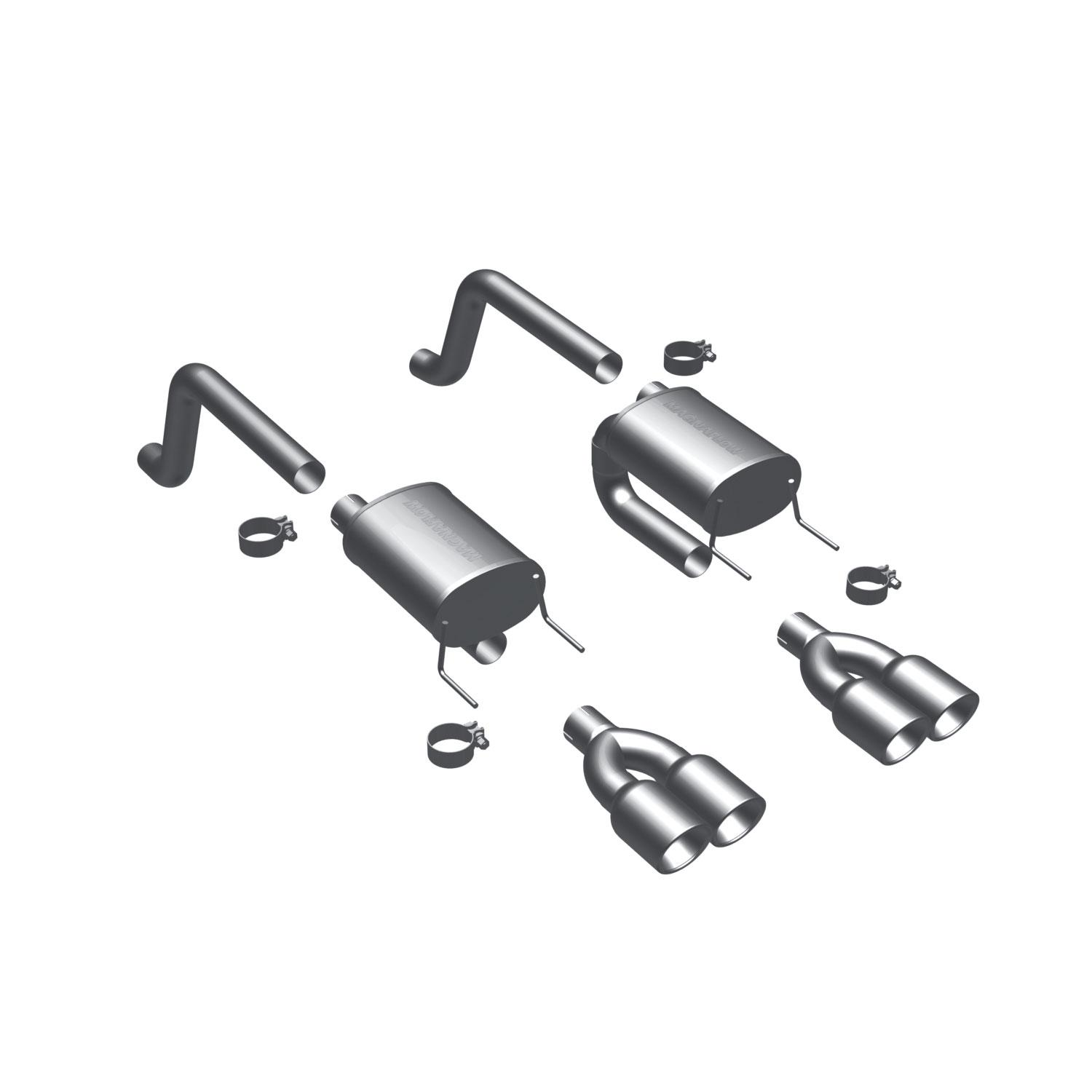 street-series-stainless-axle-back-system
